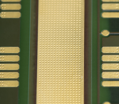 HiCu Profile PCB HR